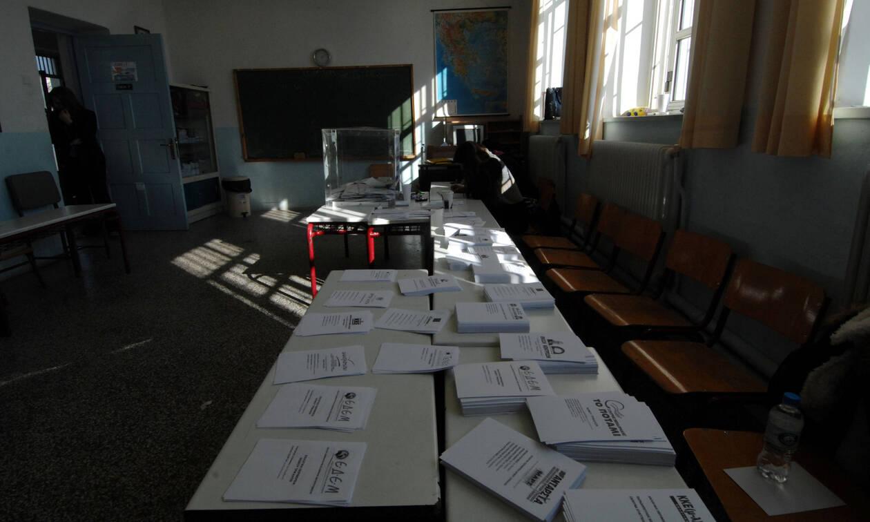 Εκλογές 2019: Καραμανλής, Βενιζέλος και Αχτσιόγλου θα είναι… δικαστικοί αντιπρόσωποι