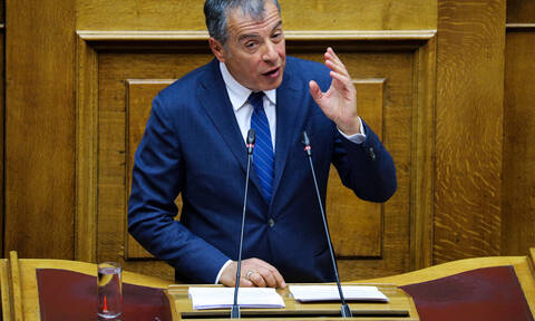 Debate των πολιτικών αρχηγών ζητά και ο Σταύρος Θεοδωράκης