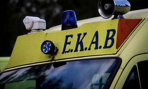 Τροχαίο – σοκ στη Θεσσαλονίκη: Νεκρός 26χρονος