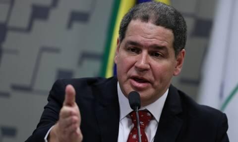 Βουλευτής που κατηγορείται για συμμετοχή στο κίνημα κατά του Μαδούρο κατέφυγε στην Κολομβία