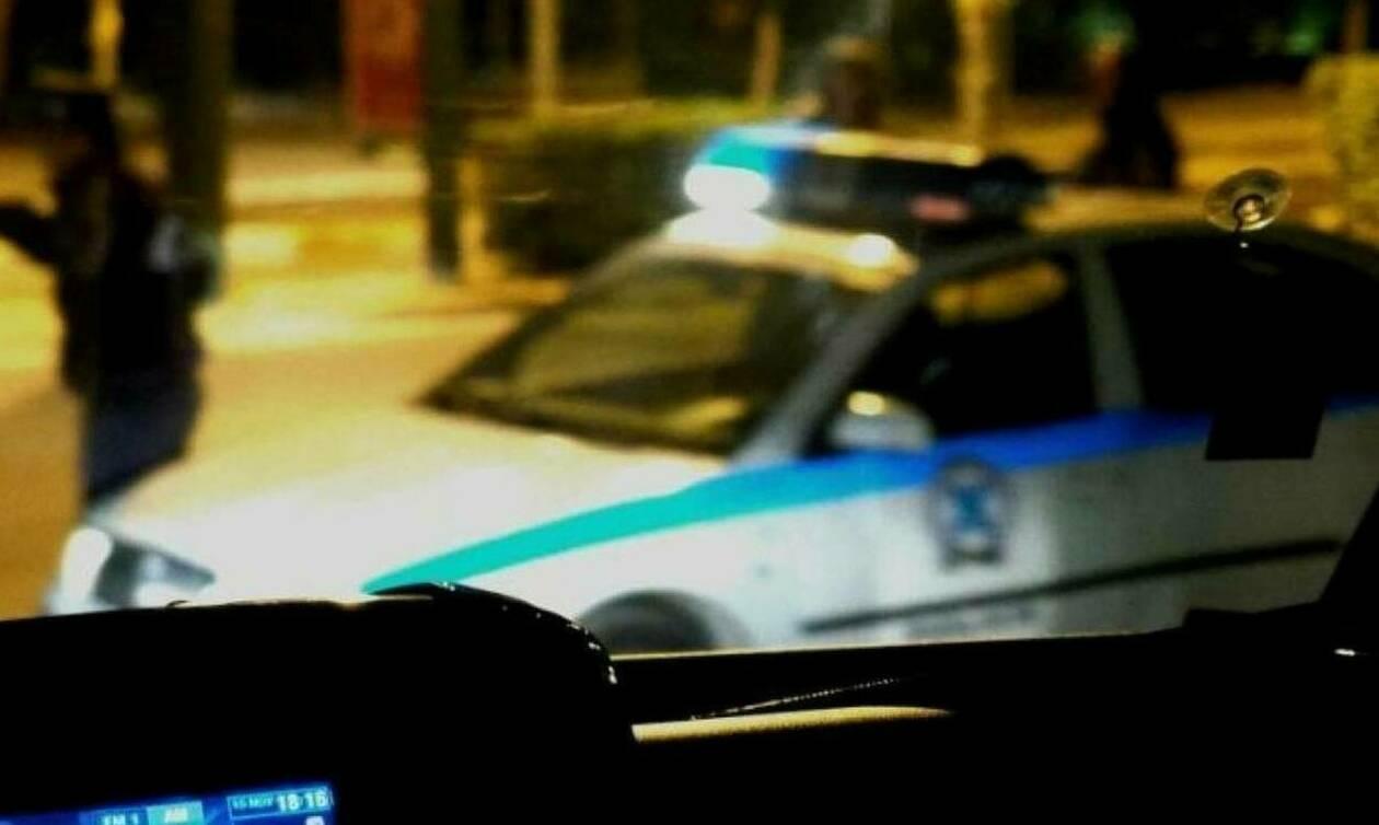 88c61ce4b2 Τρόμος στο Ηράκλειο για 25χρονο  Του «γάζωσαν» το αυτοκίνητο. Αναστάτωση  προκλήθηκε ...
