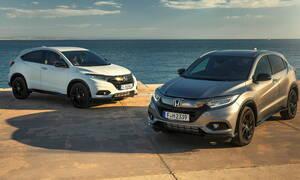 Γιατί η Honda θα περιορίσει στο 1/3 τις εκδόσεις των μοντέλων της