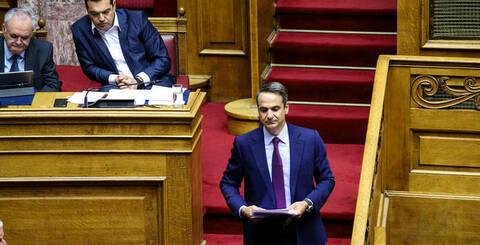 Ο Τσίπρας κέρδισε το «στοίχημα» της ψήφου εμπιστοσύνης – Οι επόμενες κινήσεις του Πρωθυπουργού