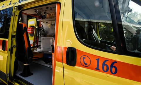 Τραγωδία στην Εύβοια: Νεκρός 52χρονος σε εργατικό δυστύχημα