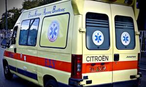 Τραγωδία στα Χανιά: Νεκρή 58χρονη σε τροχαίο