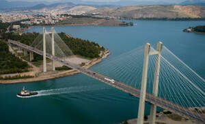 Απίστευτη τραγωδία στη Χαλκίδα: Αυτοκτόνησε πηδώντας από τη γέφυρα