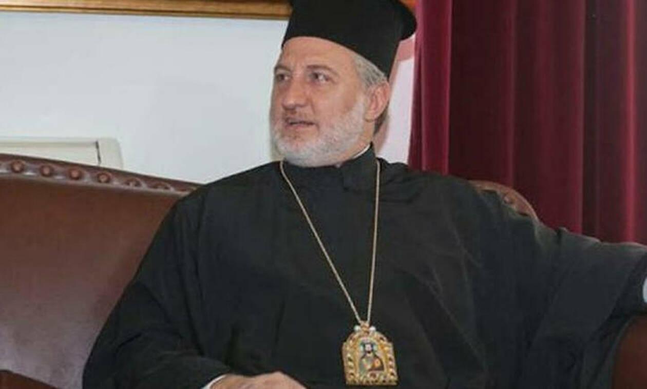 Ο Μητροπολίτης Προύσης Ελπιδοφόρος ο νέος Αρχιεπίσκοπος Αμερικής