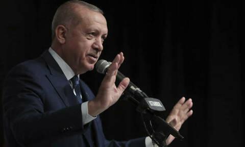 Σε πανικό ο Ερντογάν: ΗΠΑ και Ευρώπη «σφυροκοπούν» την Άγκυρα