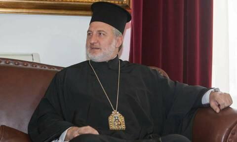 Ποιος είναι ο νέος Αρχιεπίσκοπος Αμερικής - Βιογραφικό