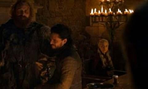 Game of Thrones: Αποκάλυψη! Αυτόν κατηγόρησε η Σάνσα για την γκάφα με τον καφέ (pics+vid)