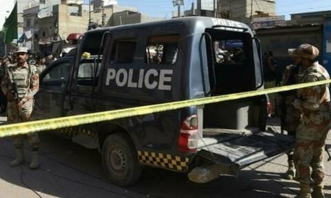 Πακιστάν: Επίθεση ενόπλων σε ξενοδοχείο - Μάχη με τις αστυνομικές δυνάμεις