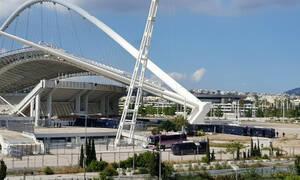 ΠΑΟΚ - ΑΕΚ LIVE: «Αστακός» το άδειο ΟΑΚΑ για τον τελικό του κυπέλλου