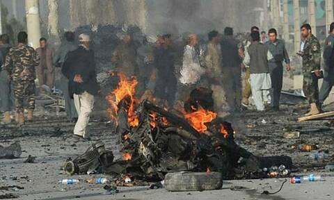 Αφγανιστάν: Οκτώ παιδιά σκοτώθηκαν από έκρηξη βόμβας