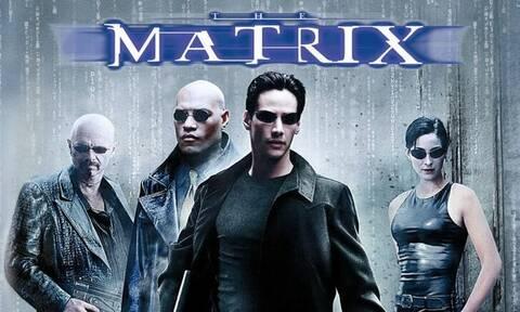 Matrix: Αποκάλυψη! Έρχεται το 3ο μέρος! (photos+video)
