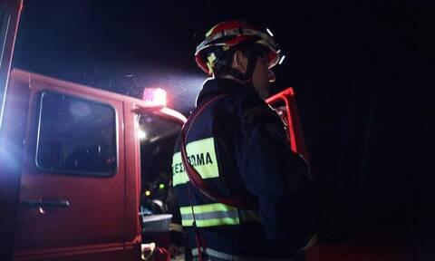 Συναγερμός: Αγνοούνται τρεις ορειβάτες στον Παρνασσό