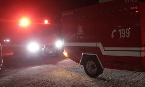 «Θρίλερ» στον Παρνασσό: Βρέθηκαν οι δύο ορειβάτες - Αγνοείται ο τρίτος