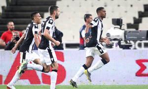 Νταμπλούχος Ελλάδας 2019 ο ΠΑΟΚ – Νίκησε 1-0 την ΑΕΚ στον τελικό του Κυπέλλου