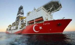 Τραβάει το σχοινί η Άγκυρα: Αγνοεί τη διεθνή κατακραυγή και κλιμακώνει την ένταση στην κυπριακή ΑΟΖ