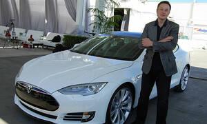 Ο… πολύς Elon Musk είναι ο ιδιοκτήτης της Tesla - Είναι όμως και ο εμπνευστής της;