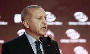 Νέο μήνυμα Ερντογάν στις ΗΠΑ: Η Τουρκία δεν είναι αποικία κανενός, ούτε υπό την προστασία κανενός