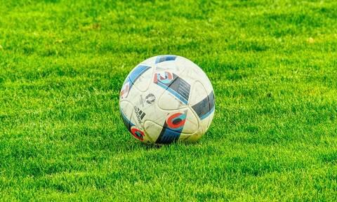 Ηράκλειο: Σκοτώθηκε παλαίμαχος ποδοσφαιριστής (pics)