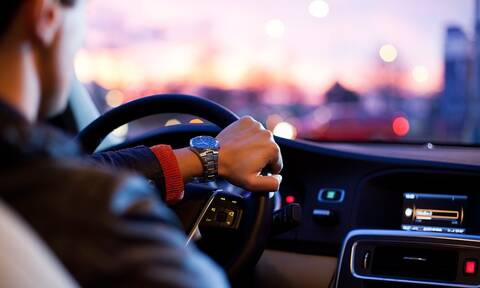 Βόλος: Άφωνοι οι οδηγοί με αυτό που είδαν στον δρόμο