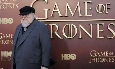 Game of Thrones: Αυτό δεν αρέσει στον συγγραφέα της σειράς (pics)