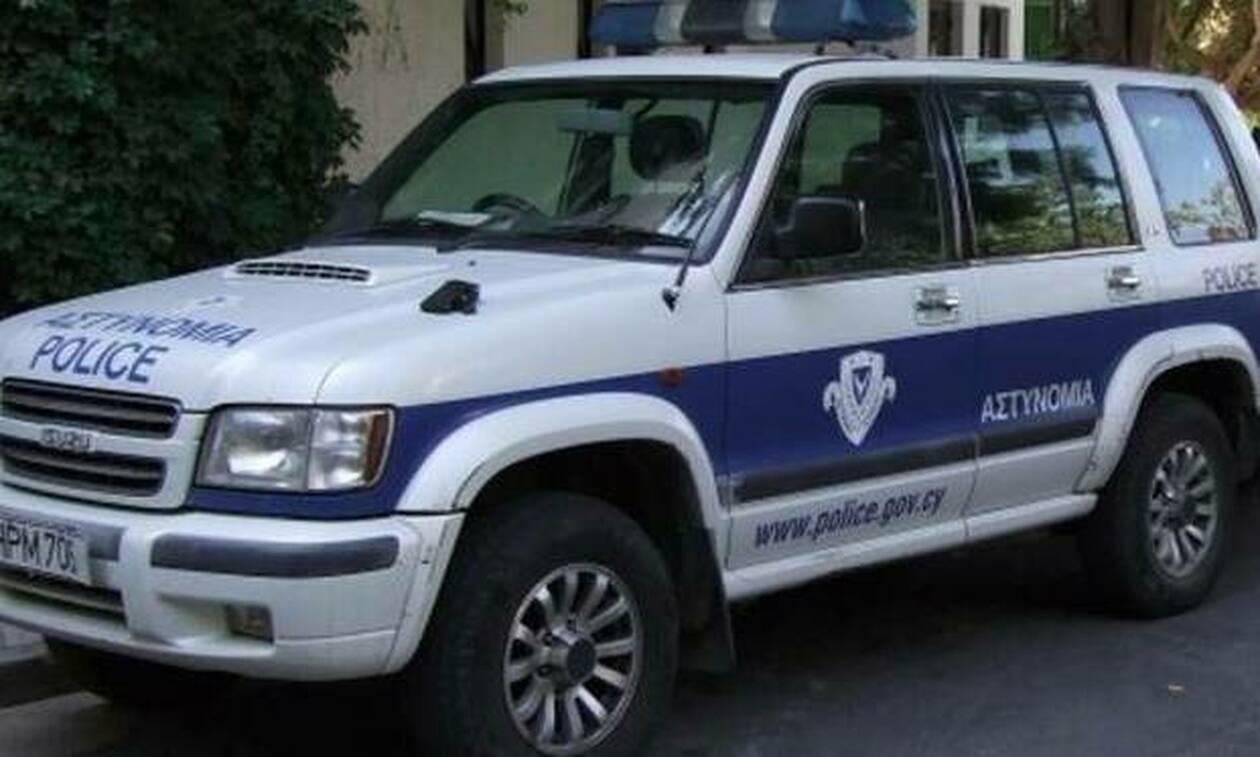 Κύπρος: Επεισοδιακή καταδίωξη στην Πάφο – Τραυματίστηκε Αστυνομικός