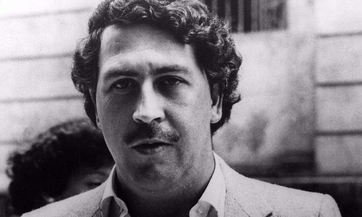 e6ac862f496e 10 πράγματα που δεν ήξερες για τον Pablo Escobar (photos) - Newsbomb