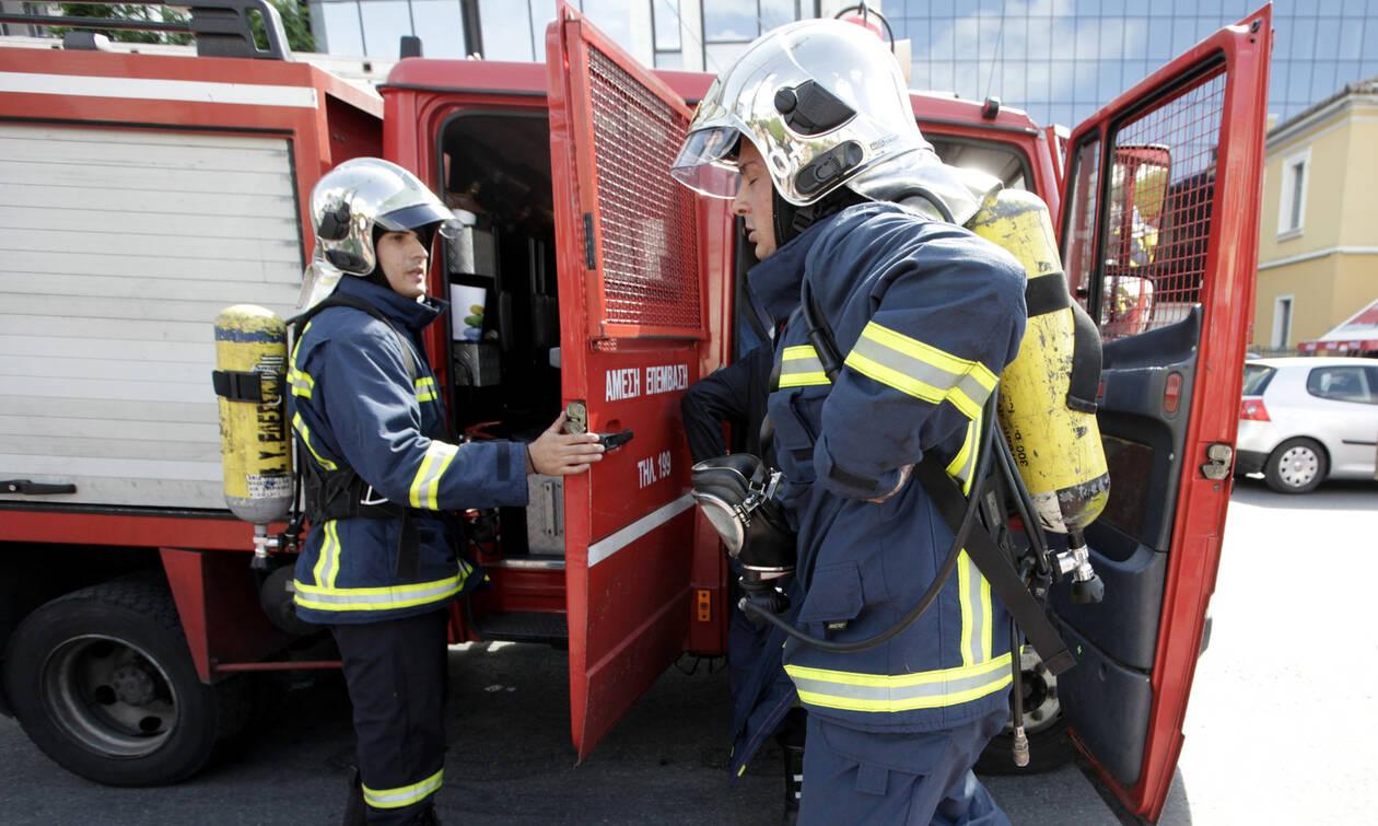 Προσλήψεις: Λήγει η προθεσμία αιτήσεων για 962 θέσεις στην πυροσβεστική