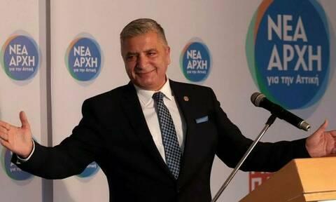 Περιφερειακές εκλογές 2019 - Δημοσκόπηση: Προηγείται ο Γιώργος Πατούλης