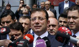 Κωνσταντινούπολη: Αποσύρεται υποψήφιος δήμαρχος - Διαδηλώσεις για τις επαναληπτικές εκλογές