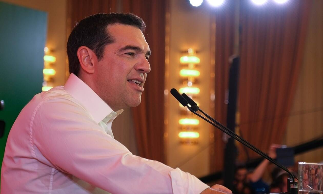 PM Tsipras: We have vision and plan to reconstruct the social state