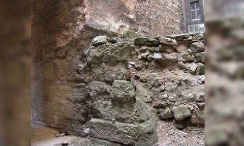 Εντυπωσιακά ευρήματα της Αγίας Σοφίας έφερε στο φως ομάδα αρχαιολόγων