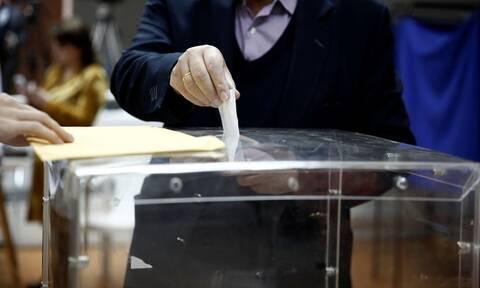 Ευρωεκλογές 2019: Αυτά είναι τα 9 κόμματα που «έκοψε» ο Άρειος Πάγος