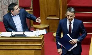 Σκληρή σύγκρουση ΣΥΡΙΖΑ - ΝΔ για την 7ήμερη εργασία μετά από την ερώτηση του Newsbomb.gr