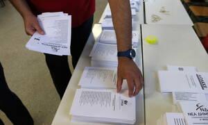 Ευρωεκλογές 2019: Αυτά είναι τα 40 κόμματα που κατεβαίνουν στις εκλογές της 26ης Μαΐου