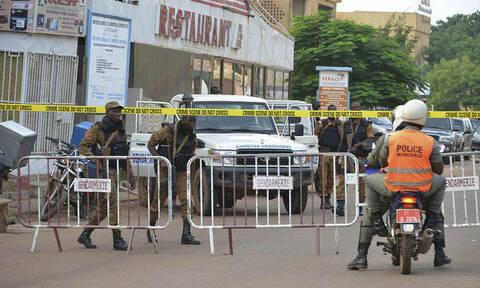 Μπουρκίνα Φάσο: Ένοπλη επίθεση σε εκκλησία με έξι νεκρούς