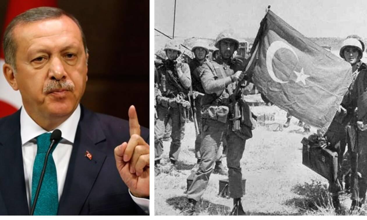 Παιχνίδια πολέμου από την Τουρκία: Απειλεί με νέο «Αττίλα» την Κύπρο – Δραματικές εξελίξεις