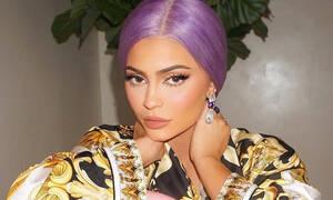 Kylie Jenner: Πήγε στην παιδική χαρά και πέρασε καλύτερα από την κόρη της