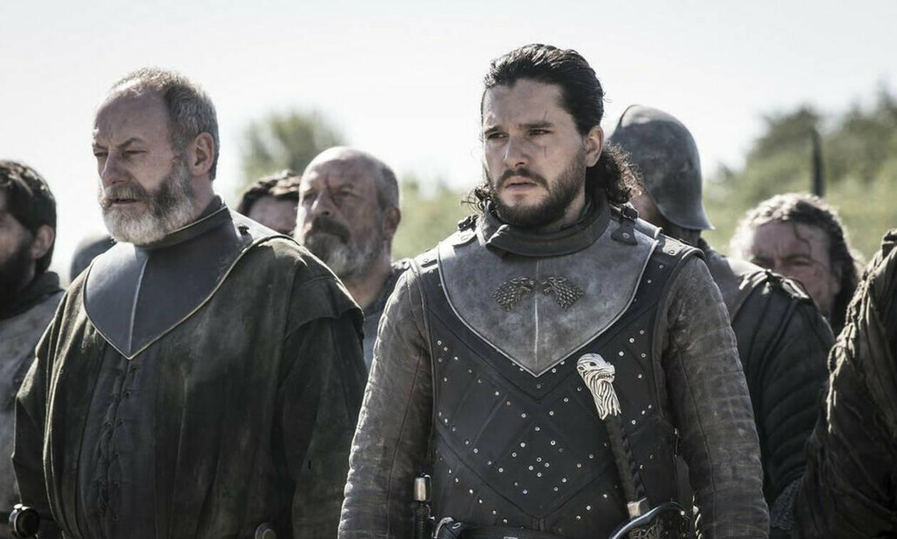 Έτσι θα αποφύγεις τα σπόιλερ για το Game of Thrones!