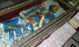 Συγκλονιστικό θαύμα του Αγίου Ιωάννη του Ρώσου