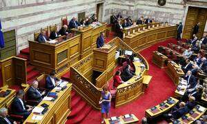 Draft law on 120 installments to the parliament plenary on Monday