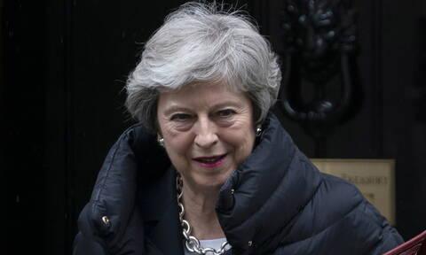 Ευρωεκλογές 2019: «Καταποντίζεται» η Μέι - Στην πέμπτη θέση το κόμμα της
