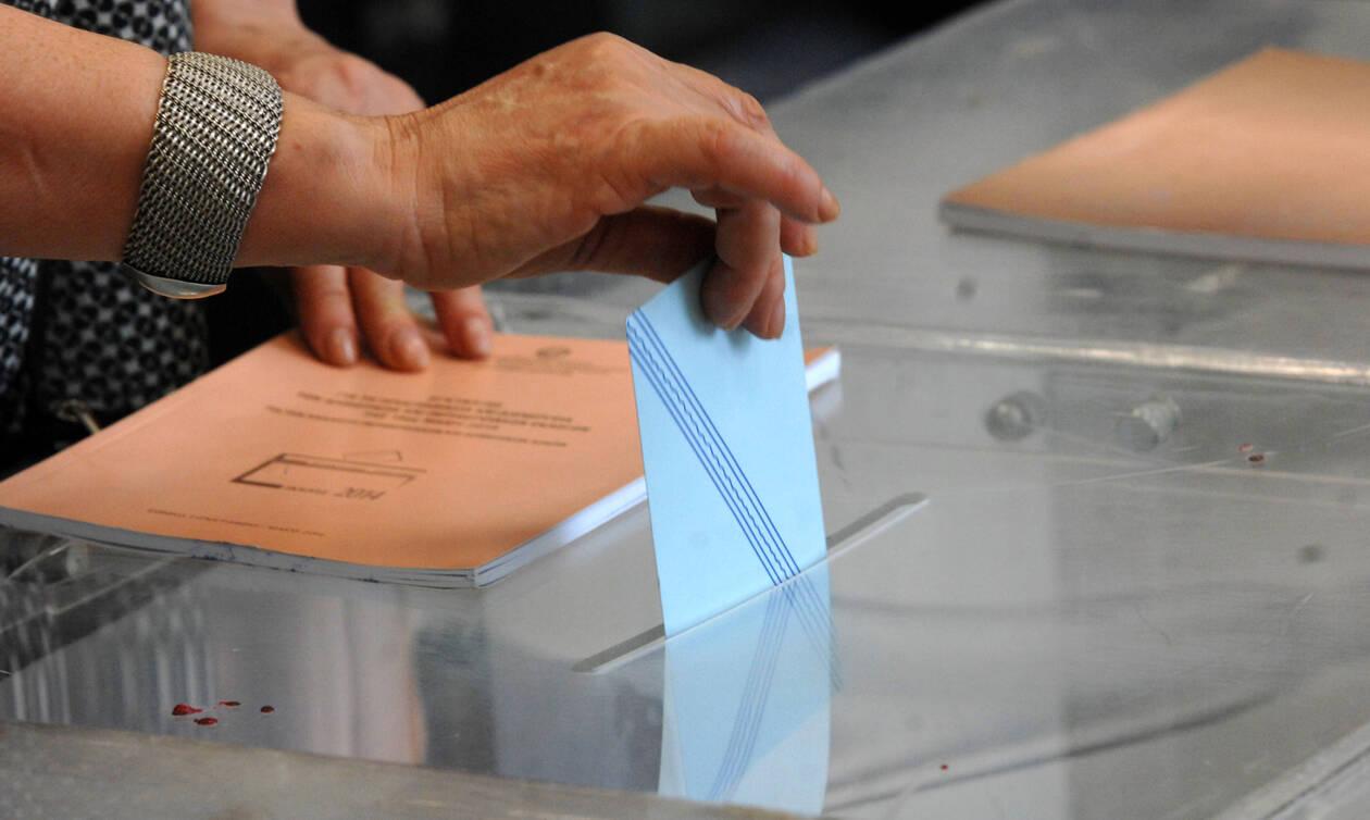 Ευρωεκλογές 2019: Πόσους σταυρούς βάζω - Πού και πώς ψηφίζω