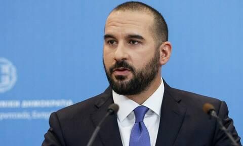 Τζανακόπουλος: Ο Μητσοτάκης δεσμεύεται για επιστροφή στο μεσαίωνα και τη φεουδαρχία