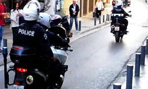 eab2e4c10a3f Εξάρχεια  Μεγάλη επιχείρηση της Δίωξης Ναρκωτικών - Πέντε οι συλλήψεις 15 47