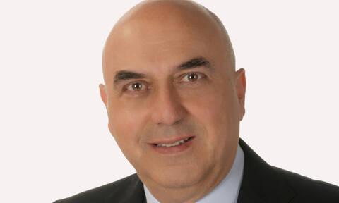 ΕΛΛΑΚΤΩΡ: Ο Μάνος Χρηστέας θα αναλάβει τη θέση του Οικονομικού Διευθυντή