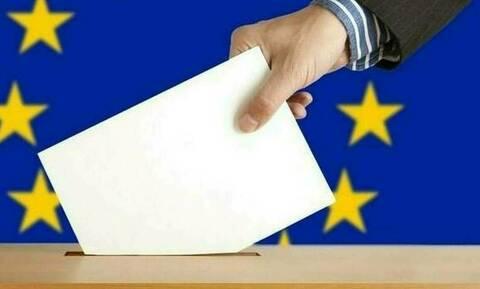 Ευρωεκλογές 2019: Αυτοί είναι οι υποψήφιοι των 40 Συνδυασμών
