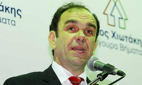 Δημοτικές εκλογές 2019 - Χιωτάκης: «Στις 26 Μαΐου καλούμαστε να γυρίσουμε σελίδα στη Κηφισιά»